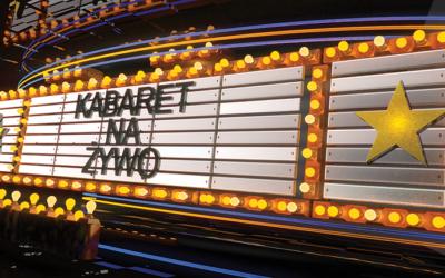 Nowy sezon Kabaretu na żywo